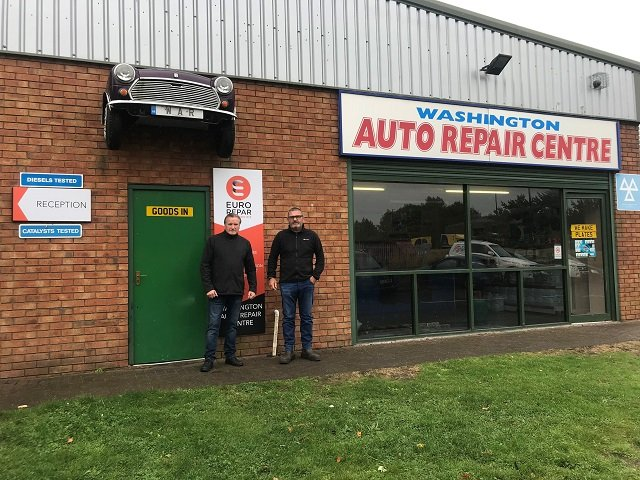 Washington Auto Repair Centre