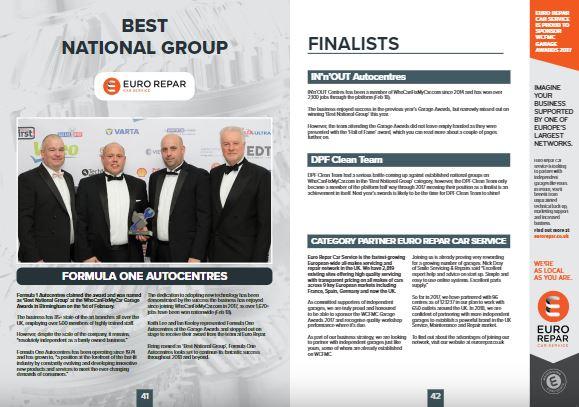 Euro Repar Car Service Who Can Fix My Car Garage Awards